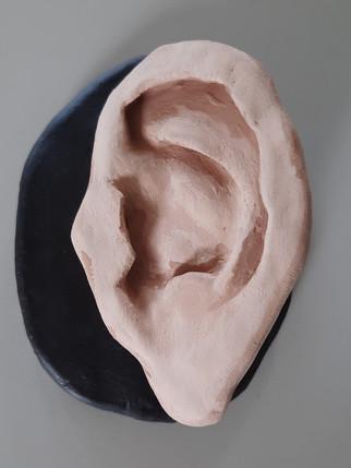 Casper M - 3D oor