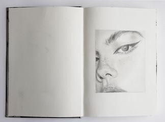 Soraya - grafisch dagboek