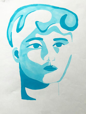 Mita - portret