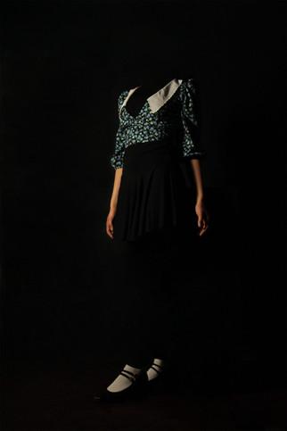 Noor DM - Zelfportret