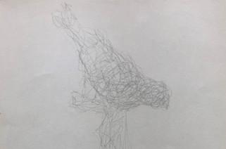 Elizabeth VE - Dieren schetsen krabbeltekening