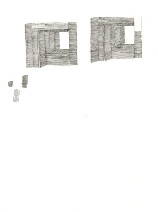 Anouck M - Perspectief