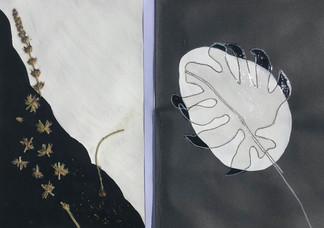 Hannah J - Botanisch boekje