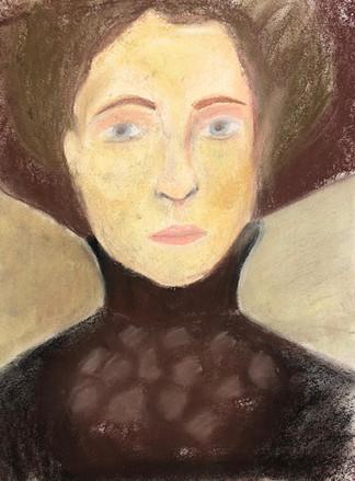 Sterre VD - Portret