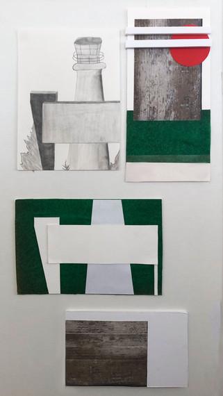 Julie V - Kunstenaarsverblijf