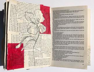 Lotte- Botanisch boekje