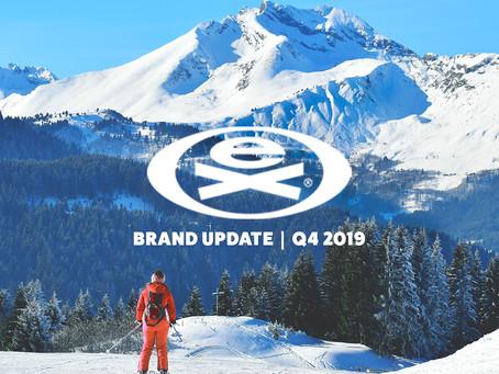 EXTREME BRAND UPDATE | 2019 / Q4