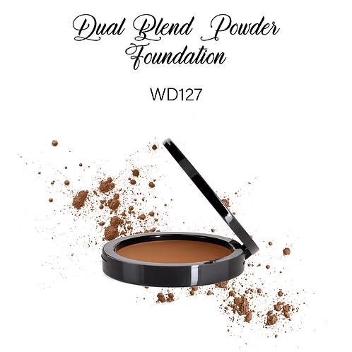 Dual Blend Powder Foundation