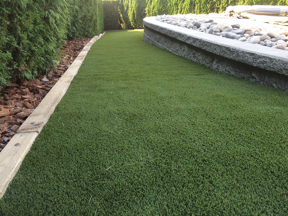 Bella Turf Cascade Elite, Artificial Lawn