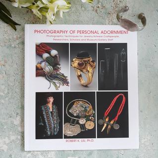 Photographing jewellery