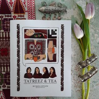 Tatreez and Tea