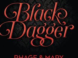Rezension: Black Dagger-Rhage&Mary von J. R. Ward
