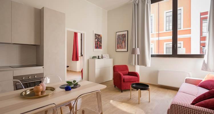 Minder appartementen en meer rijtjeshuizen nodig