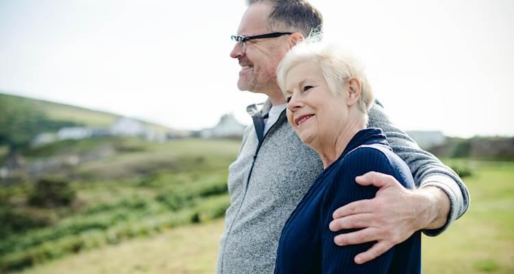 Inkomen daalt harder dan gedacht bij overlijden partner