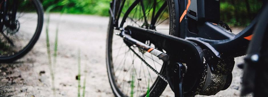 Diefstal e-bikes stijgt tegen de trend in