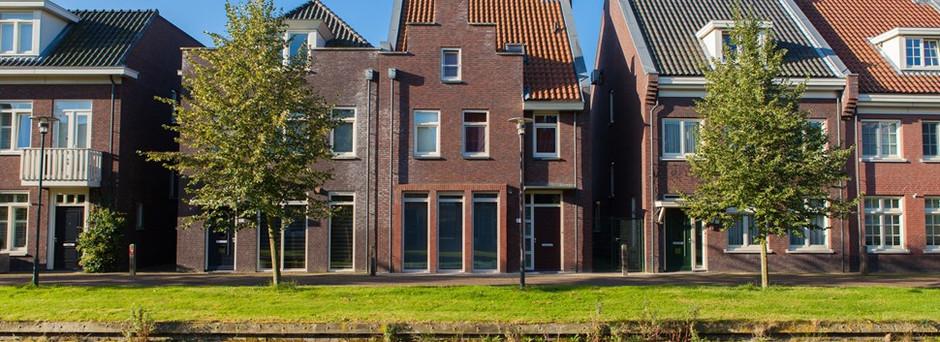 Prijs nieuwbouwwoning door het dak