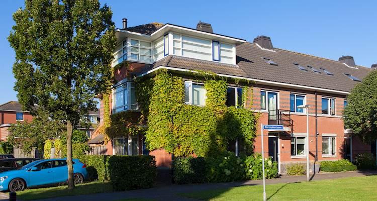 Hoogste woningprijs ooit, trendbreuk aantal verkopen