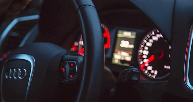 Volkswagen en Audi meest gestolen auto's