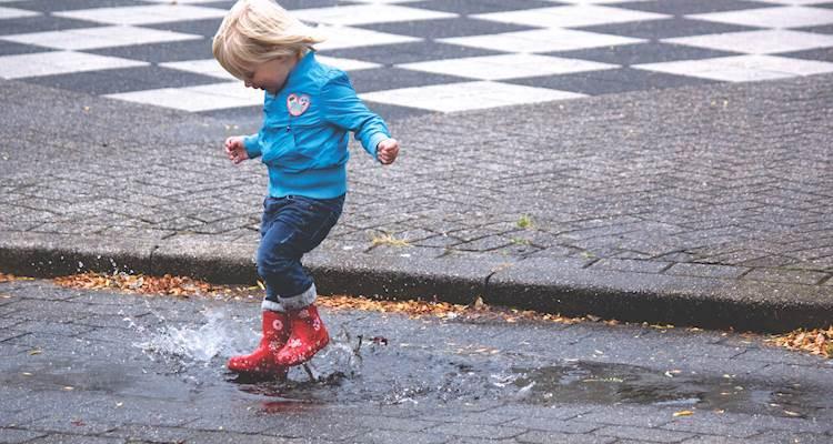 Wanneer wordt waterschade aan je huis of tuin vergoed?