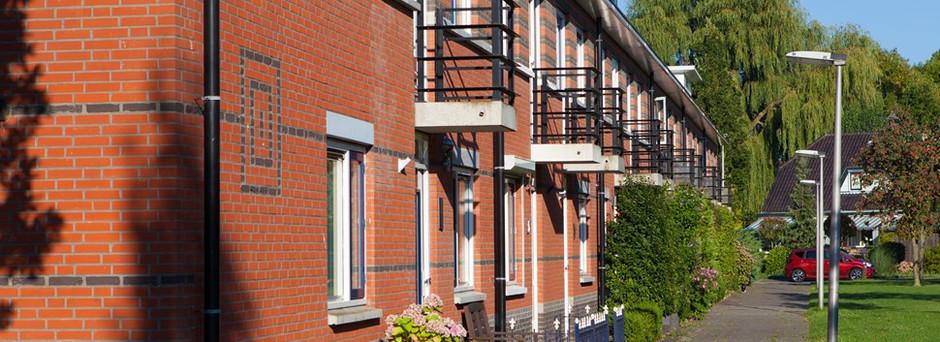 Dilemma overheid: ruimte hypotheek verhogen of juist niet?