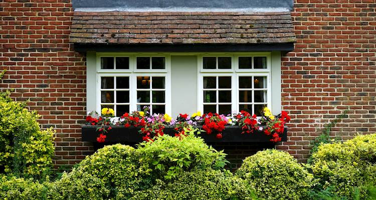 5x groots wonen in je eigen landhuis