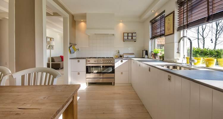 Heb jij al een slimme koelkast of automatische lampen?