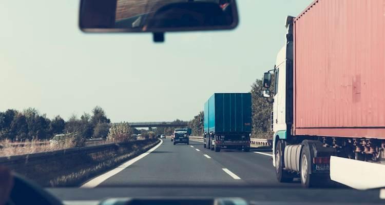 Deze rijhulpsystemen dragen bij aan de verkeersveiligheid