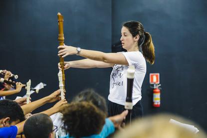 Orquestra de Flautas
