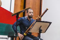 Concerto - David Castelo & Geisa Felipe