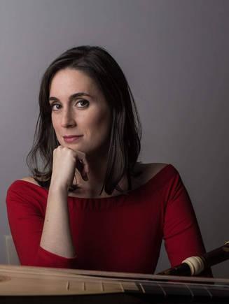 Isabel Favilla