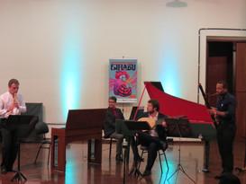 Concerto - David Castelo