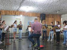 Master Class - António Carrilho