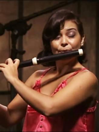 Geisa Felipe