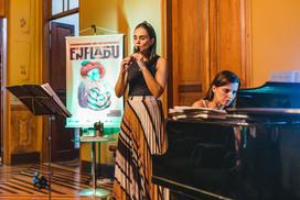 Concerto - Projeto DuoBrasil