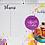 Thumbnail: Vierjaardags kalender