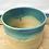 Thumbnail: Carved stoneware pot