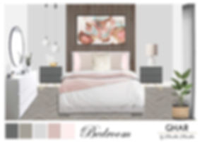 Bedroom Interior Styline