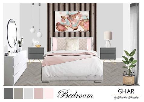 Bedroom Interior Styline