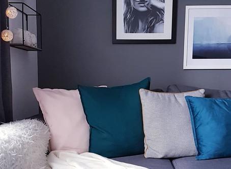 Interior Design - The Art of Layering - The 3 Basics
