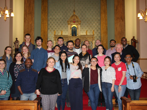 Diversity Personified in Name of Christ