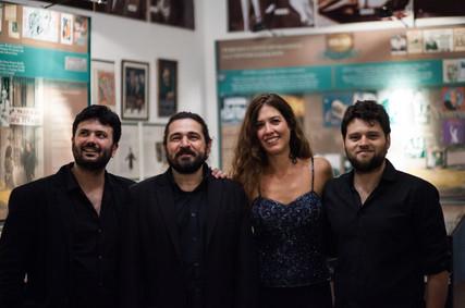Concierto en Buenos Aires