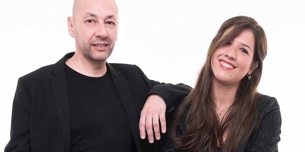 Encuentro con el tango - 33 º Festival Internacional de Tango de Granada