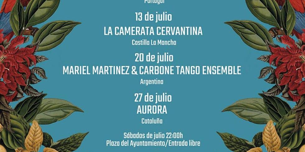 VI Festival de Músicas y Danzas de Toledo
