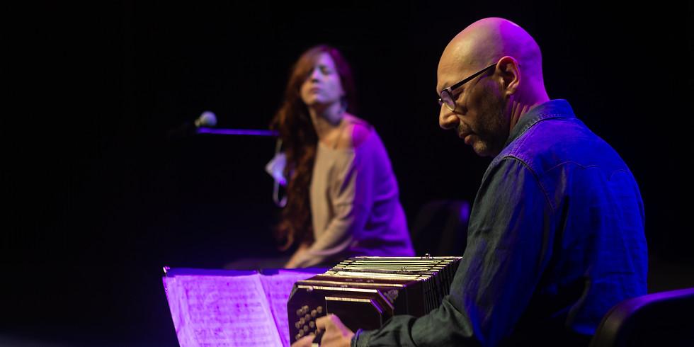 Encuentro con el Tango, Cien años de Piazzolla