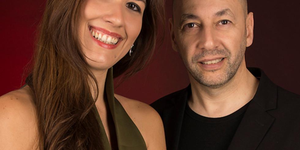 Cien años de Piazzolla - Mariel Martínez & Fabian Carbone