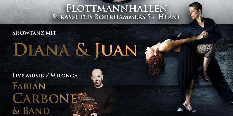En Alemania - Herner Tangofestivalito