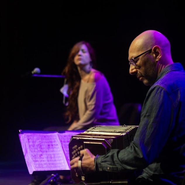 Cien años de Piazzolla