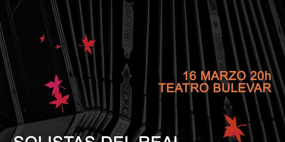 VI Encuentro Internacional de Tango en Torrelodones