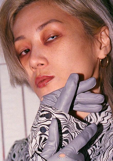 makeup natsuki oneyama paris