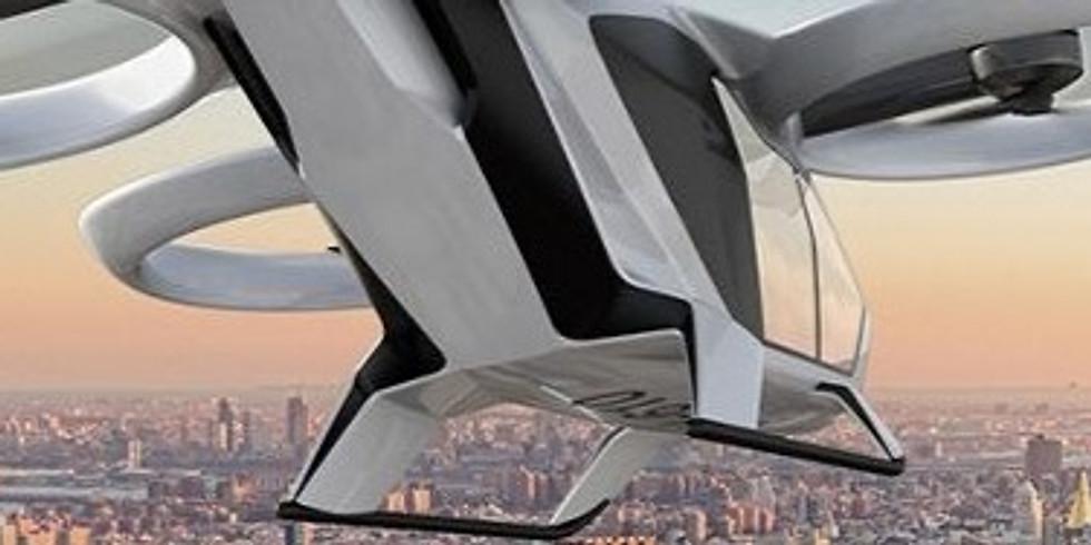Air Taxi World Summit 2021